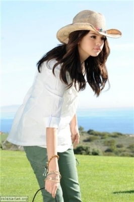 Dream Out Loud Photoshoot