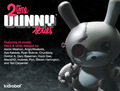 Dunny Series 2Tone - vinyl-toys photo