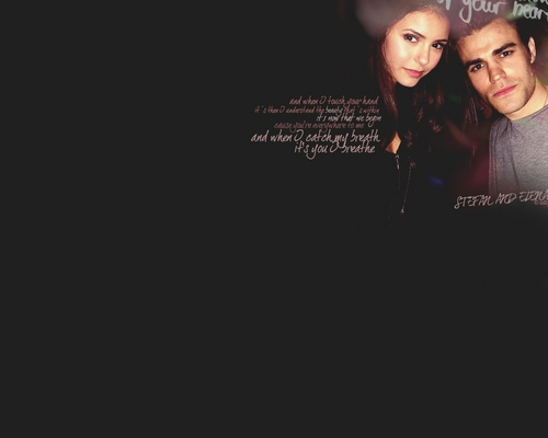 Elena - elena-gilbert Wallpaper