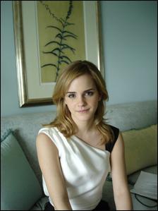 Emma Watson - Photoshoot #045: Scholastic (2008)