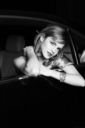 Emma Watson - Photoshoot #047: Sean Cook (2009)