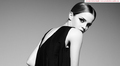 Emma Watson - Photoshoot #048: Arved Colvin Smith (2009)