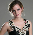Emma Watson - Photoshoot #049: BAFTA Portraits by Martin Pope (2009)