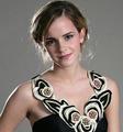 Emma Watson - Photoshoot #049: BAFTA Portraits by Martin Pope (2009)