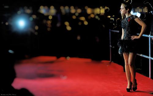 Emma Watson mga wolpeyper