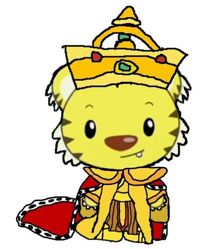 Emperor Rintoo - Wedding Outfit