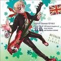 England - hetalia-england photo