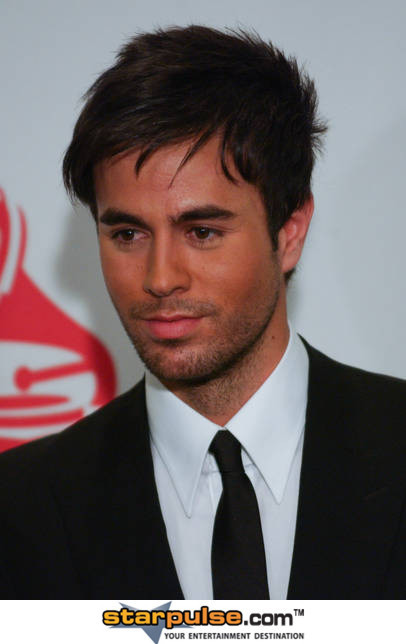 Enrique Iglesias - Picture Gallery