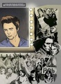 Fame comic about twilight - twilight-series photo