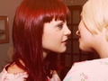 Fanart, Picspam, Moving Images of Naomily