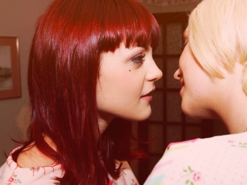 Fanart, Picspam, Moving 画像 of Naomily