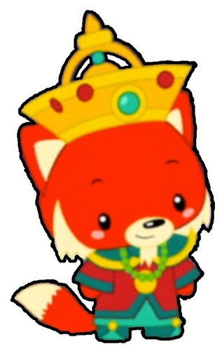 лиса, фокс King