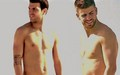 Gerard Piqué naked