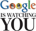 Google is watching you!!!