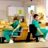 Green Wing. <3