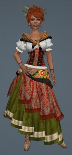Gypsy 3