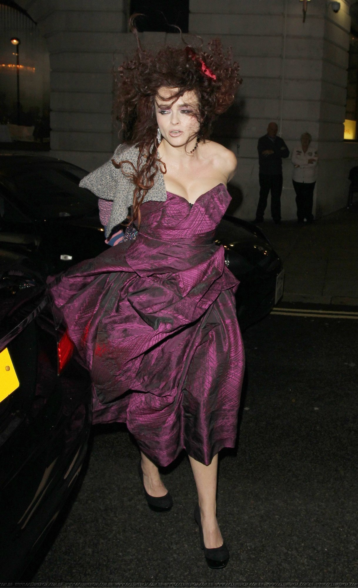 HP DH London Premiere Afterparty