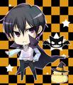 Halloween Hibari