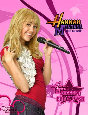 Hannah Montana Mobile wallpaper da dj!!!!!!!