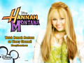 Hannah Montana Season 2 Disney wallpaper created by dj!!!