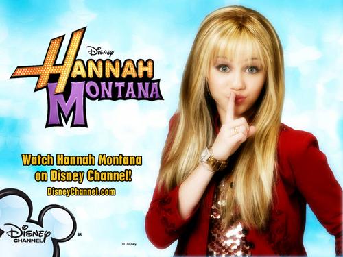Hannah Montana Season 1 Disney fonds d'écran created par dj!!!