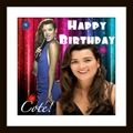 Happy Birthday Cote! 2010 - ncis fan art