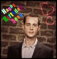 Happy b-day  - timothy-mcgee fan art