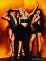 Heidi, Jade, & Amelle - 'Sweet 7 2.0' Promos