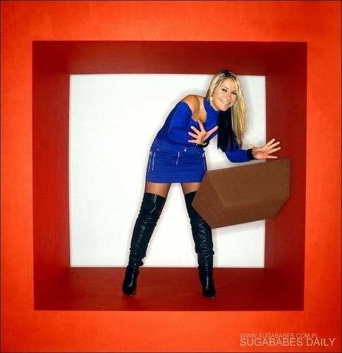 Heidi Range - Kit Kat Campaign