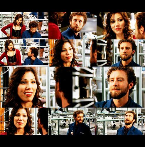 Hodgins&Angela♥