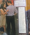 Hola Magazine - Robsten - twilight-series photo