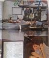 Hola Magazine - Robsten - twilight-series photo