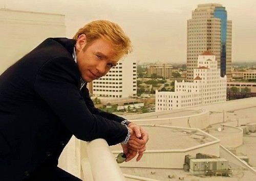 Horatio Caine - David Caruso