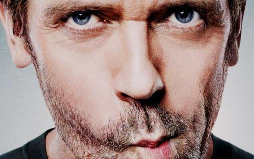 Dr. Gregory House wallpaper called House