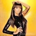 Jade Ewen - 'Sweet 7 2.0' Promos