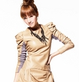 Jessica for Elle Girl Япония
