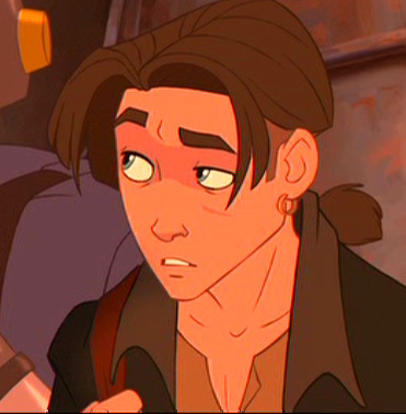 Jim Hawkins wallpaper probably with anime called Jim Hawkins