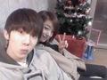 Jo kwon & Gain