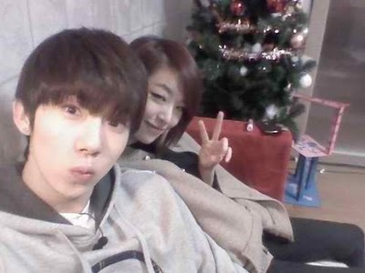 Gain and jo kwon dating 2012 election 6