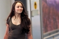 Jodelle Ferland - Vancouver  - twilight-series photo