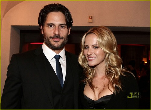 Joe Manganiello - Comedy Celebration Benefiting the Peter Boyle Fund