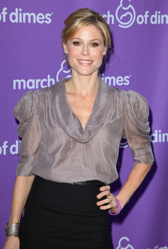 Julie @ the 5th Annual March Of Dimes Celebration Of Babies Luncheon
