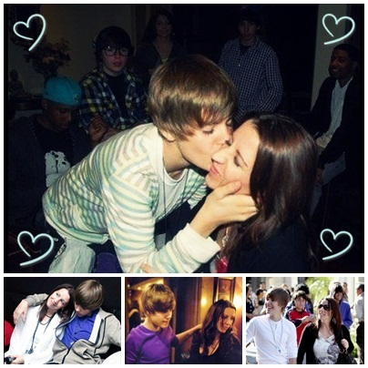 Justin and his mom. *__*