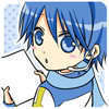 KAITO photo containing anime titled Kaito Shion Icon