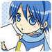 Kaito Shion Icon