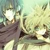 KAITO photo probably containing anime titled Kaito Shion Icon