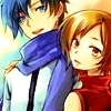 KAITO photo containing anime titled Kaito Shion Icon