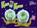 Kang & Mystery Chase Kodos