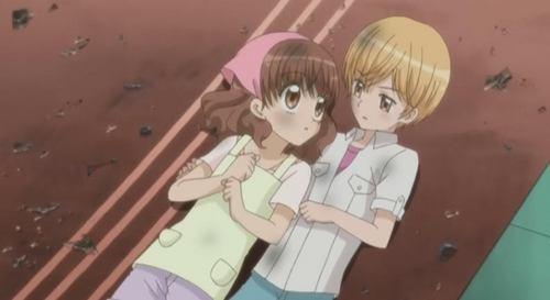 Kashino & Ichigo