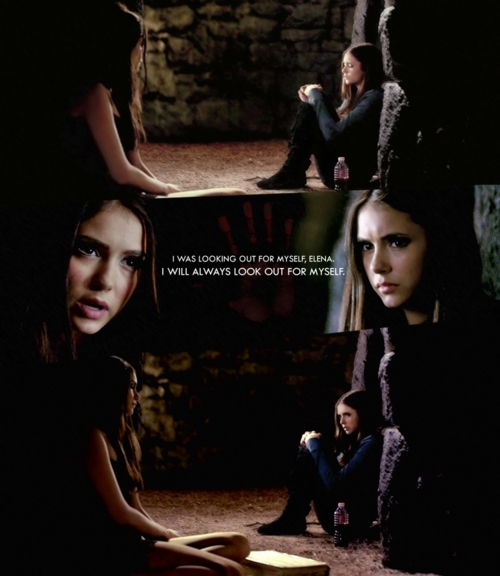 Katherine/Elena [2x09]